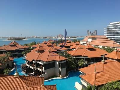 شقة 1 غرفة نوم للايجار في نخلة جميرا، دبي - Beach Access   20 Days Free  Amazing View  multiple units