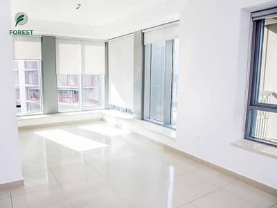 2 Bedroom Flat for Rent in Downtown Dubai, Dubai - Massive Layout | Spacious 2BR | Well Maintained