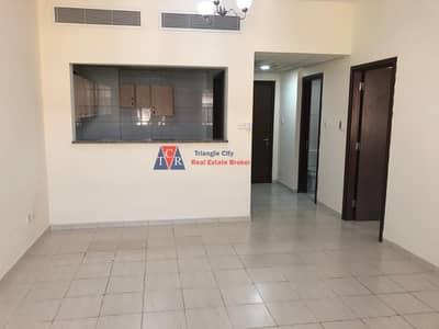 فلیٹ 1 غرفة نوم للايجار في المدينة العالمية، دبي - 1BHK SPAIN CLUSTER FOR RENT INTERNATIONAL CITY