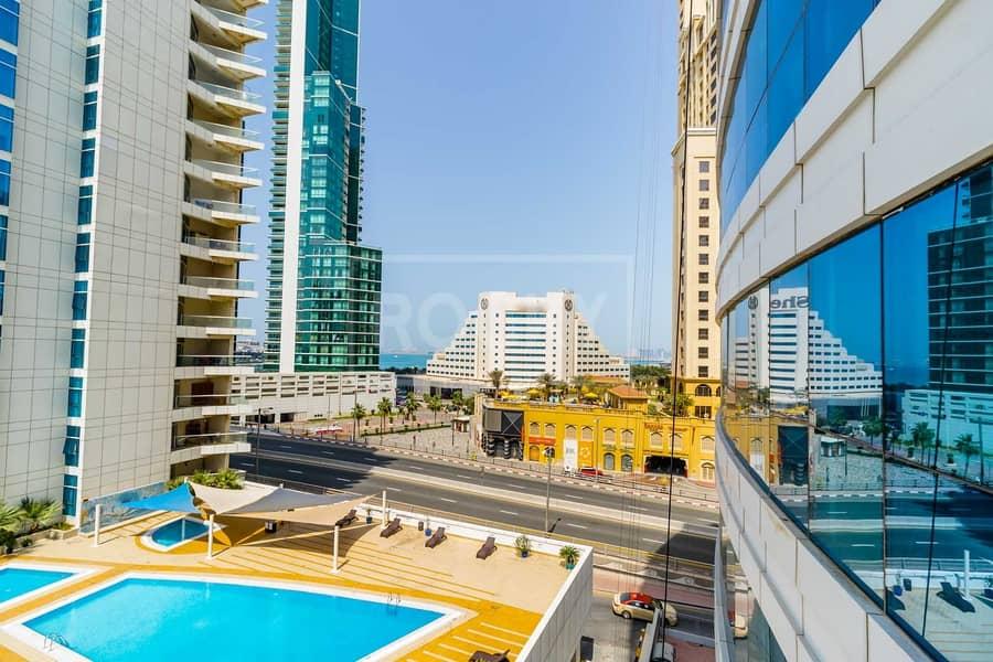 14 Cornered Building   2-Bed   Marina View