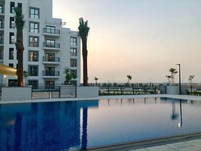2 Bedroom Flat for Sale in Town Square, Dubai - 2BR for Rent   Ready To Move In   Unfurnished