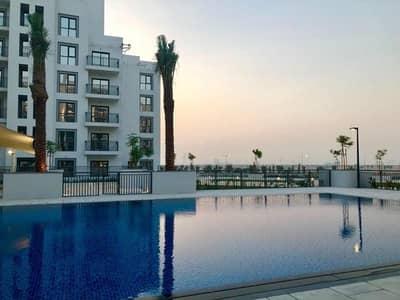 فلیٹ 2 غرفة نوم للبيع في تاون سكوير، دبي - 2BR for Rent | Ready To Move In | Unfurnished