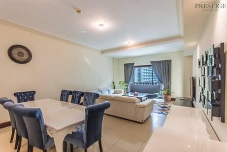 فلیٹ 1 غرفة نوم للايجار في نخلة جميرا، دبي - Unfurnished/Furnished   Vacant   Spacious