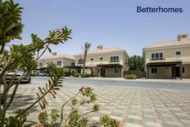 Luxury Villa   Community View   Available Now