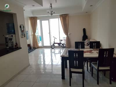 2 Bedroom Apartment for Sale in Jumeirah Lake Towers (JLT), Dubai - Amazing Unit | 2 Beds | Lake View |Well Maintained