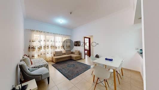 فلیٹ 1 غرفة نوم للايجار في مدينة دبي الرياضية، دبي - FULLY FURNISHED | POOL VIEW | CANAL FACING