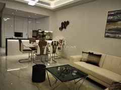 شقة في سمانا جولف أفينيو مدينة دبي للاستديوهات 394000 درهم - 5049682