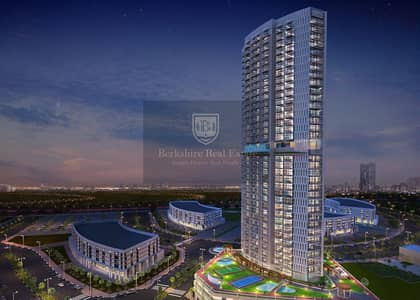 1 Bedroom Apartment for Sale in Arjan, Dubai - Fully Furnished / 1BR Monthly / Payment Plan