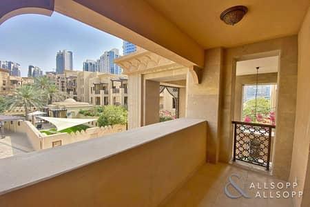 فلیٹ 2 غرفة نوم للايجار في المدينة القديمة، دبي - 2 Bedrooms | Unfurnished | Move In Now