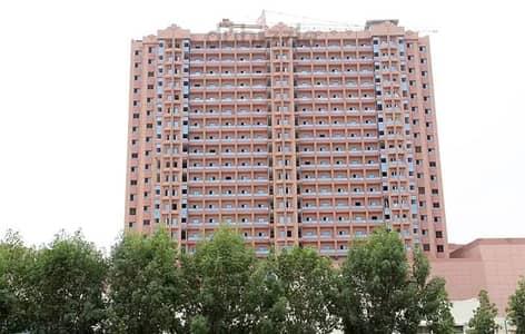استوديو  للايجار في النعيمية، عجمان - شقة في أبراج النعيمية النعيمية 2500 درهم - 5049724