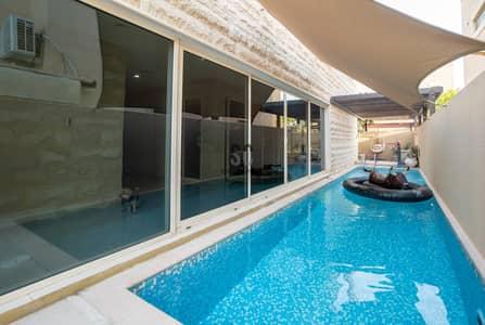 فیلا 5 غرف نوم للبيع في حدائق الراحة، أبوظبي - Motivated Seller | Family Oriented with Private Pool