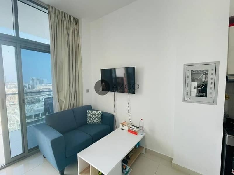 2 FULLY PANORMIC | MOST LUXURIOUS | HIGHRISE STUDIO