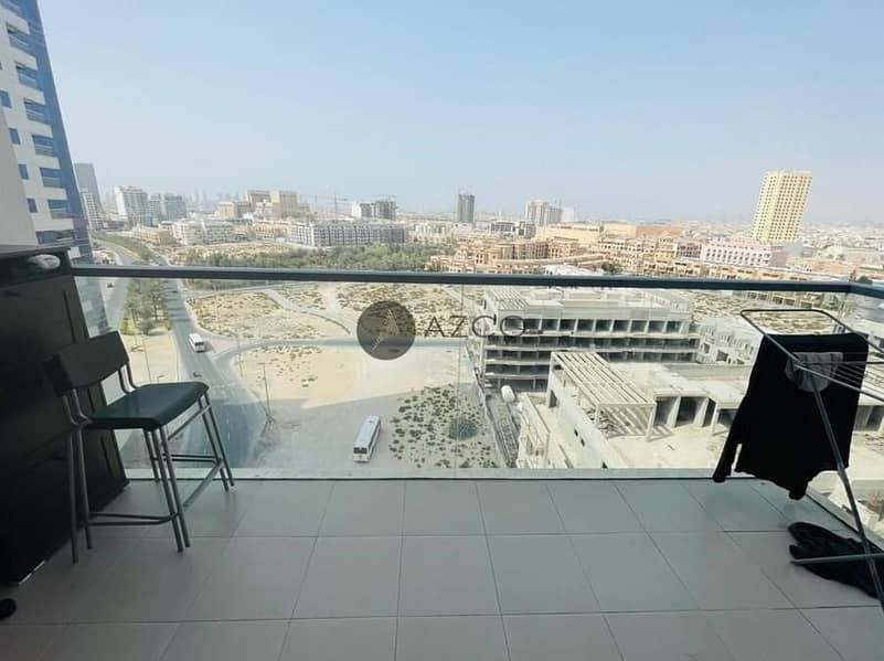 10 FULLY PANORMIC | MOST LUXURIOUS | HIGHRISE STUDIO