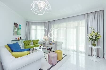3 Bedroom Apartment for Sale in Palm Jumeirah, Dubai - Large 3 Bedroom | Type C | 2