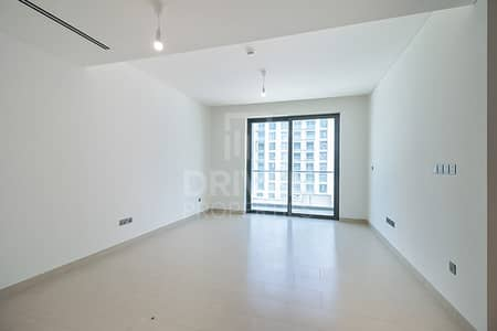 Studio for Sale in Mohammed Bin Rashid City, Dubai - Re-sale Spacious Apartment w/ Pool Views