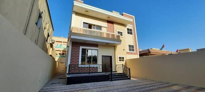 3 Bedroom Villa for Rent in Al Rawda, Ajman - VILLA AVAILABLE FOR RENT IN AL RAWDA 2 AJMAN