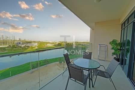 3 Bedroom Apartment for Rent in The Hills, Dubai - Amazing Price I Vacant Now I Golf Views