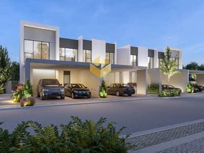 فیلا 3 غرف نوم للبيع في دبي لاند، دبي - Launching Soon . 5 years Payment Plan ( Pre-Book Your Unit Now )