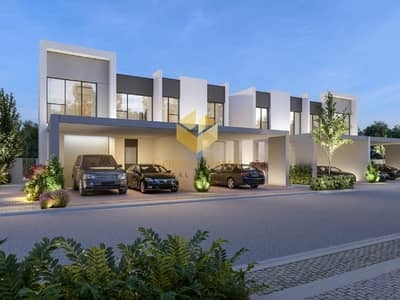 4 Bedroom Villa for Sale in Dubailand, Dubai - Launching Soon . 5 years payment plan ( Pre-Book your unit now )