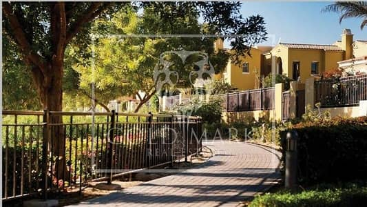 تاون هاوس 3 غرف نوم للبيع في المرابع العربية 3، دبي - AR3 Joy  | 3Bed Townhouse | Close to Pool and Park