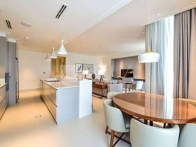 1 Bedroom Apartment for Sale in Downtown Dubai, Dubai - Fully Furnished 1 BR | All Bills included
