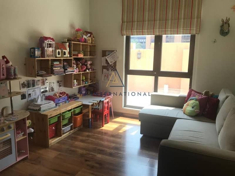 15 Exclusive 3BR+maid | Tenanted | Massive terrace