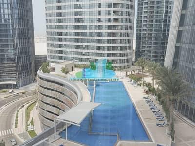 استوديو  للايجار في جزيرة الريم، أبوظبي - Astounding Studio Apartment 6 payments   Good finishing