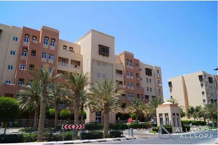 شقة 3 غرف نوم للايجار في الفرجان، دبي - Large 3 Beds   Garden View   Large Balcony