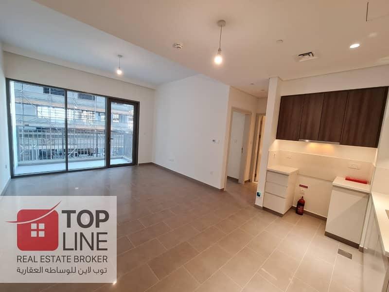 2 Luxury 1 Bedroom | Huge Balcony | New Apartment