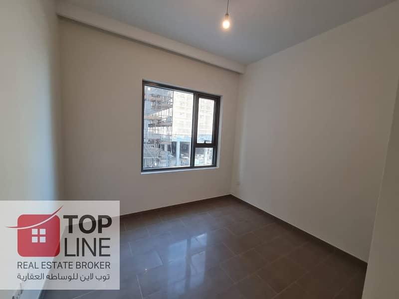 9 Luxury 1 Bedroom | Huge Balcony | New Apartment