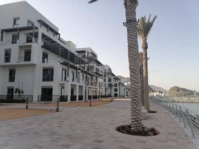 3 Bedroom Apartment for Sale in Address Fujairah Beach Resort, Fujairah - Sea View | Motivated Seller | Ideal Unit | Ready Soon | Fully Furnished