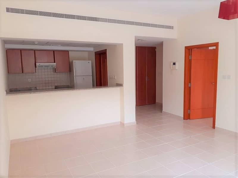 Best Priced 1BR in Greens   Spacious 1BR