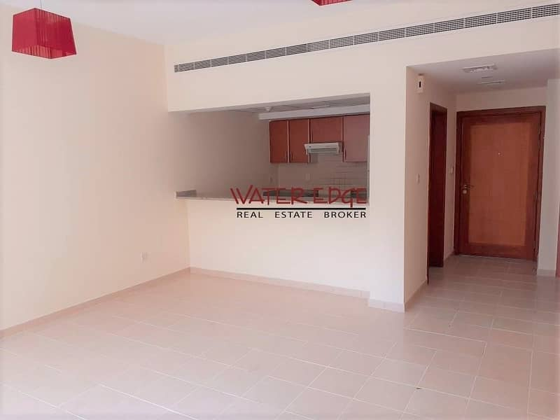 2 Best Priced 1BR in Greens   Spacious 1BR
