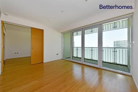 Sea View | Vacant | High Floor | Great Investment