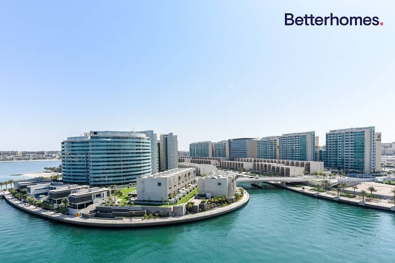 11 Sea View | Vacant | High Floor | Great Investment