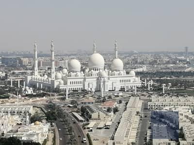 فلیٹ 3 غرف نوم للايجار في منطقة المسجد الكبير، أبوظبي - Available | Modern and high standard | Balcony