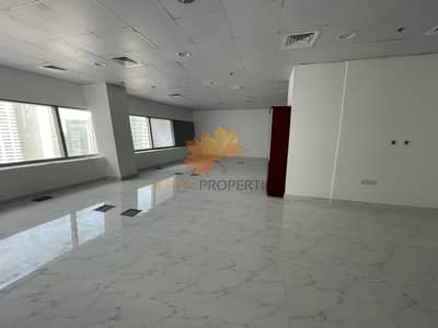 Brand New Office In Business Bay At Very Amazing Rent