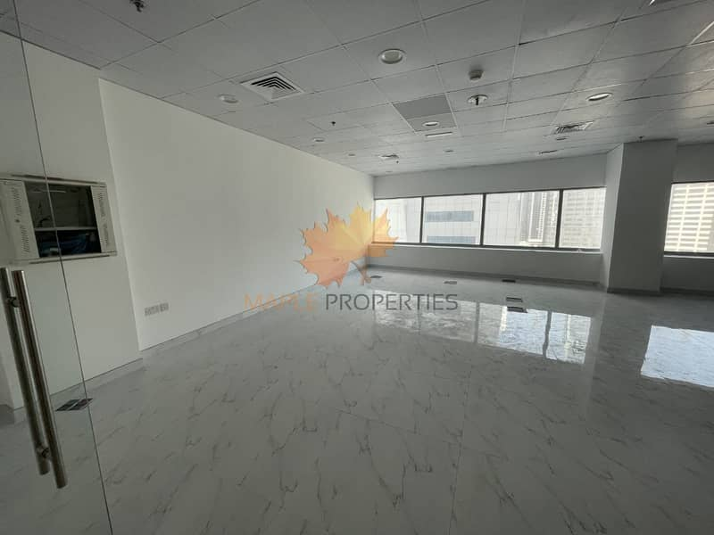 2 Brand New Office In Business Bay At Very Amazing Rent