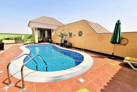 شقة 2 غرفة نوم للايجار في واحة دبي للسيليكون، دبي - Spacious 2 Bedroom Apartment | Closed Kitchen | Balcony