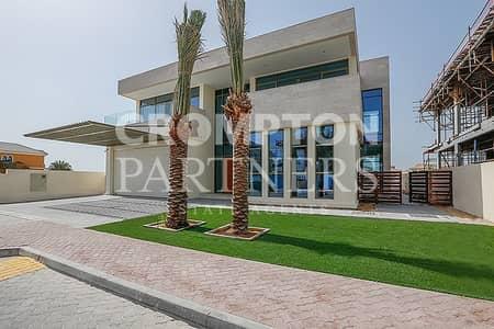 Astonishing N-Frond Villa in Palm Jumeirah