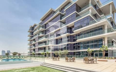 1 Bedroom Apartment for Sale in DAMAC Hills (Akoya by DAMAC), Dubai - Spacious   Pool View   Motivated seller