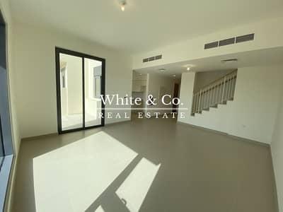 تاون هاوس 3 غرف نوم للبيع في دبي هيلز استيت، دبي - Tenanted | Single Row | April 2021