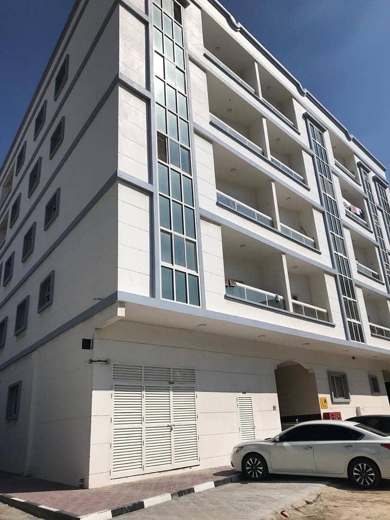 شقة في الرميلة 2 غرف 25000 درهم - 5050570