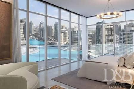 2 Bedroom Flat for Sale in Dubai Marina, Dubai - Genuine Resale | Exclusive | 2 Bedrooms