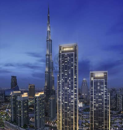 3 Bedroom Apartment for Sale in Downtown Dubai, Dubai - Genuine Re Sale | Investor Deal | 3 Beds | Opera District