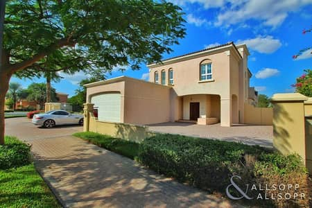 4 Bedroom Villa for Sale in Arabian Ranches, Dubai - Immaculate | 4 Total Bedrooms | Upgraded