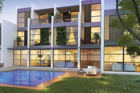 Plot for Sale in Akoya Oxygen, Dubai - Residential Plot | Mulberry @ Akoya Oxygen