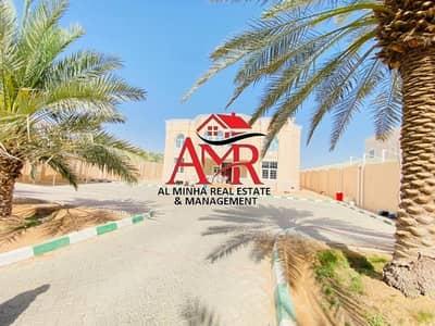 6 Bedroom Villa for Rent in Al Sidrah, Al Ain - Private |Duplex | Huge Yard | Covered Parking