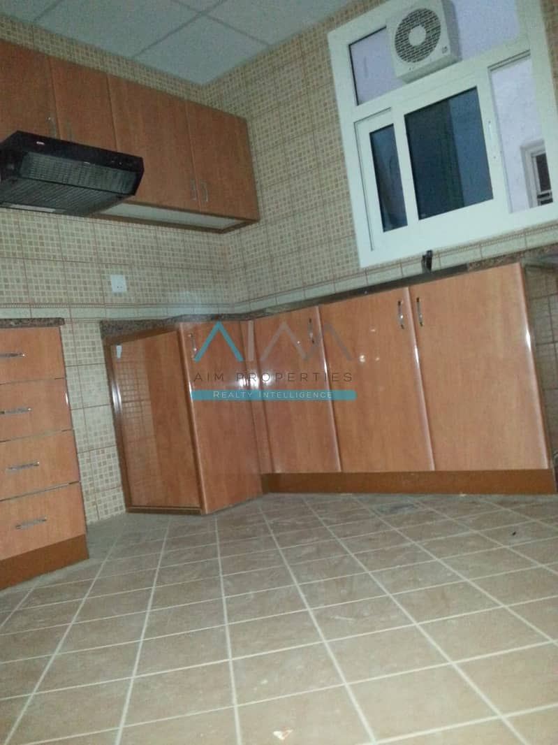 10 Closed Kitchen | 1 BHK | Dubai Silicon Oasis
