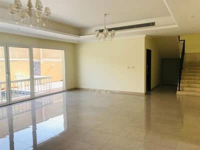 High Quality 5 bedroom with pvt pool jumeirah 1